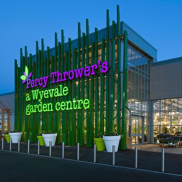 Wyevale Garden Centre Kremer