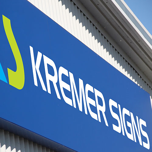 LED Flex Face | Kremer